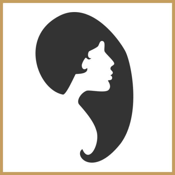 Vrouwenkapsel