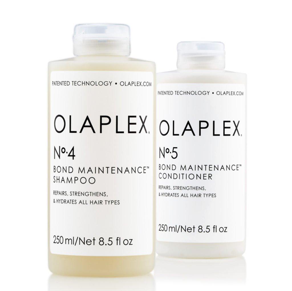 Olaplex 4 & 5